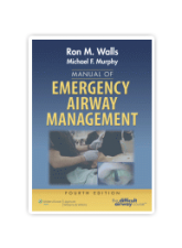 Manual of Emergency Airway Management, 4th Edition